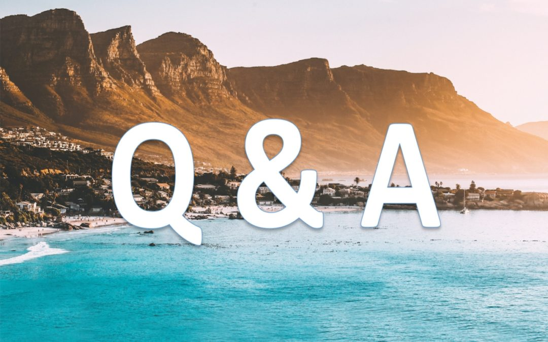 Frequently Asked Questions (FAQ)