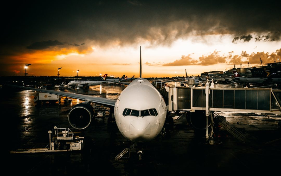 Airlines threaten to 'leave' South Africa over travel restrictions