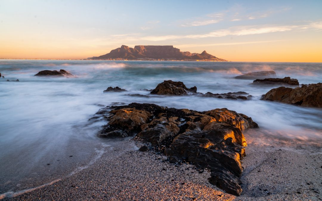 Five Benefits of Life in South Africa